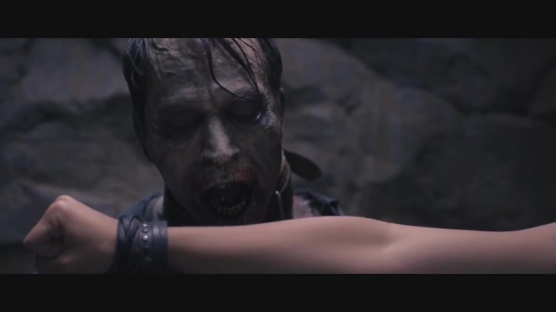 DAY OF THE DEAD- BLOODLINE (2018)