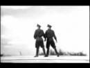 Батл на Воробьевых горах. Так танцевали наши Деды! 1958 год