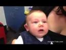 Глухие дети и взрослые СЛЫШАТ ВПЕРВЫЕ В СВОЕЙ ЖИЗНИ
