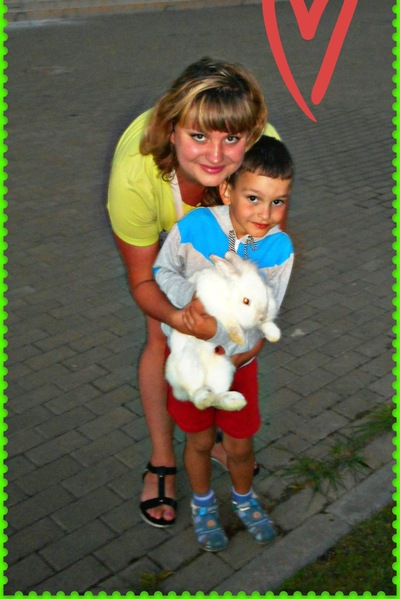 Мария Житушкина