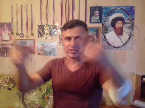 Асхаб Алибеков. ДИКИЙ ДЕСАНТНИК..ПРОТИВ..ФСБ.