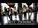 NCT U - 7th Sense by Choro Dance Classes