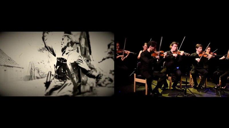 On the Nature of Daylight - Richter - Ataneres Ensemble