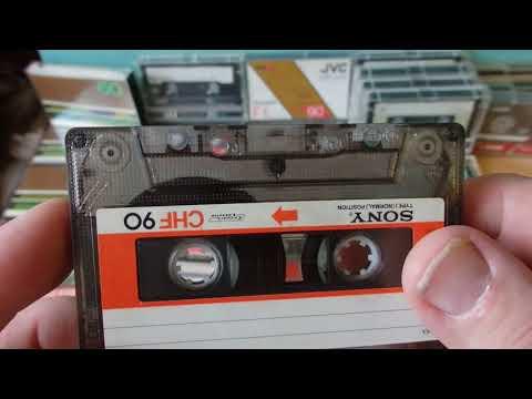 ЗАПРЕЩЕННЫЕ АУДИОКАССЕТЫ ВОЗВРАЩАЮТСЯ Prohibited audio cassettes are reborn
