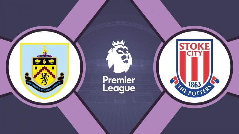 Бернли 1:0 Сток Сити | Чемпионат Англии 2017/18 | Премьер Лига | 17-й тур | Обзор матча