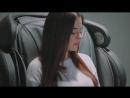 Массажное кресло Casada Hilton2
