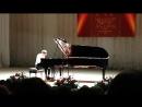 "Люка Дебарг, M. Равель, ""Ночной Гаспар"": М. 55: 1. Ундина (live)"