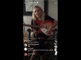 Erika Linder (May 11) | Insta Live Stream |2