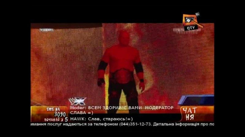 WWE SmackDown 24.09.2010 (QTV)