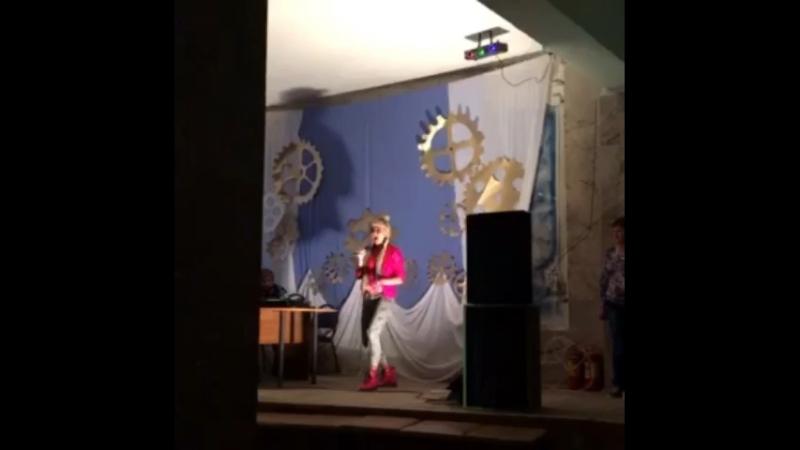 День молодёжи в Кесова Гора