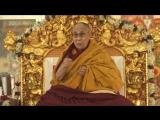 7 января 2018 Бодхгая. Учения по «Сутре Колеса Учения» (чо-кхор-гьи до) и «Сутре