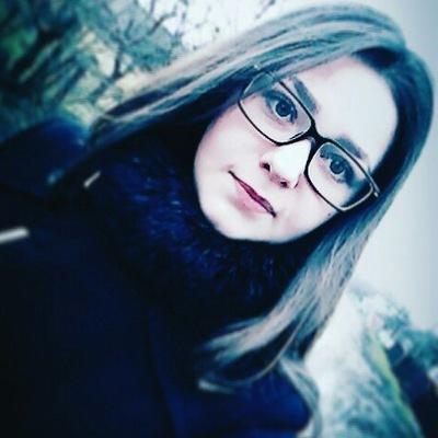 Олександра Якубчик