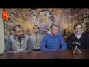 Александр Шлеменко: Так разговаривают не с бойцами, а с девушками лёгкого поведения