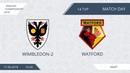 AFL18 England Championship Day 14 Wimbledon 2 Watford