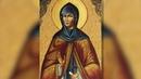 Православный календарь Прп Александра Дивеевская 26 июня 2018