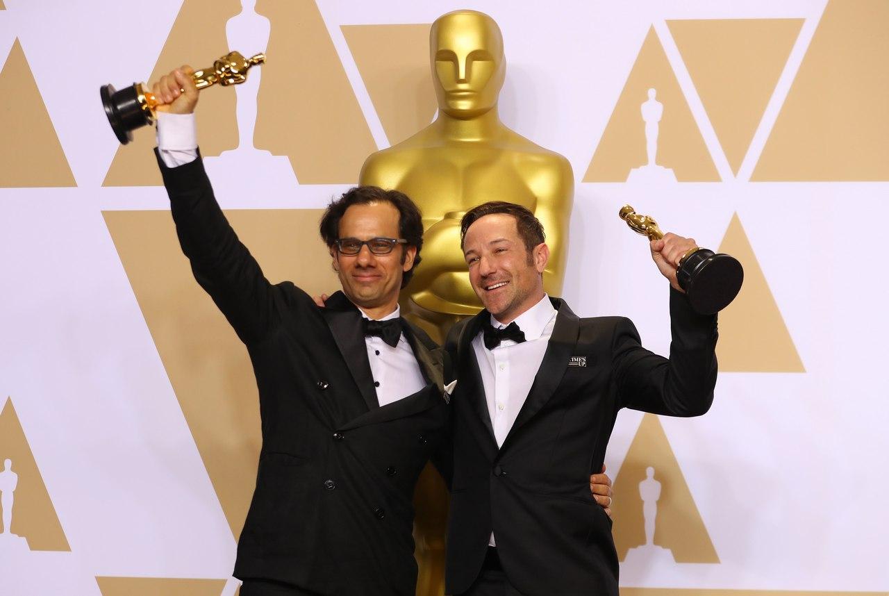 Песков прокомментировал «Оскар» за фильм «Икар»
