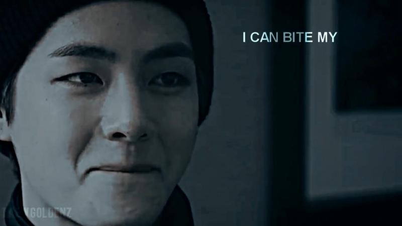 Im only human; bts (fmv)
