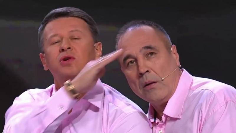 Мысли в женской голове - Унесенные феном - Уральские Пельмени (2018)