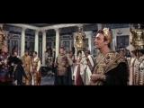 Падение Римской Империи / The Fall Of The Roman Empire. 1964. 720р. Перевод Алексей Михалёв. VHS