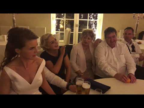 Clodagh, Patrice and Ronan: The Rattlin' Bog