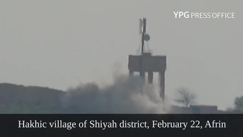 YPG,_çetelerin_toplandığı_tepeyi_vurdu.mp4