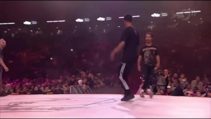 (3) Juste Debout Hip Hop Final 2017_ Majid Ukay VS Stylez C Diablo - YouTube - Google Chrome 06.01.2018 12_07_12