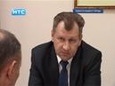 Заместитель министра по экологии и Администрация города обсудили вопрос рекультивации свалки ИСЗ
