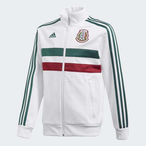 Олимпийка Мексика 3-Stripes