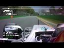 Как будут выглядеть онборды в новом сезоне Формулы 1 с переработанной графикой
