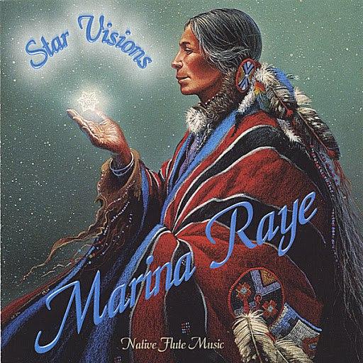 Marina Raye альбом Star Visions