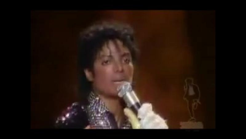 Billie Jean- Michael Jackson (the best ever moonwalker )