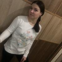 Анюта Заверская