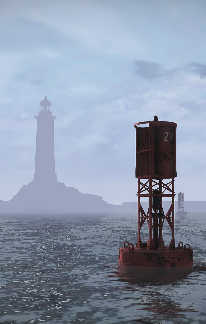 Fallout 3 Point Lookout