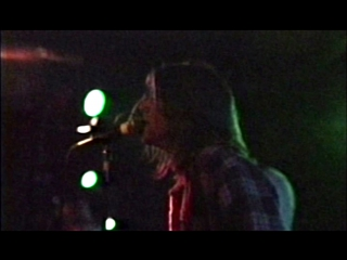 "Nirvana | ""floyd the barber"" 