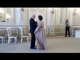 50 лет вместе. Жители МО Прометей, супруги Антоненковы, отметили Золотую свадьбу