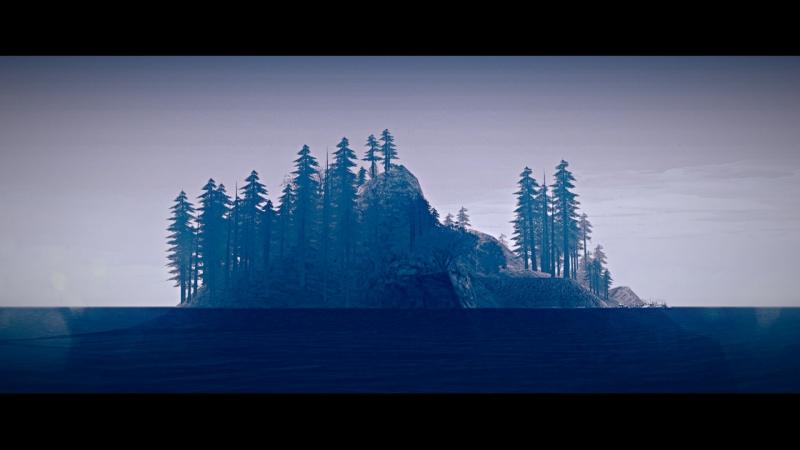 Depth (2016) - Полнометражный фильм