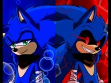 Sonic.exe Убийца