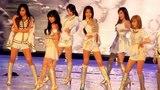 SNSD - The Boys (Remix ver.) MAMA Awards in Singapore 2011 (291111) (Fancam)