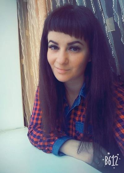 Аленка Барсукова