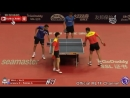 MA Long XU Xin Vs ROBLES Alvaro IONESCU Ovidiu MD SF 2018 China Open Full Ma