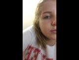 Екатерина Долматова — Live