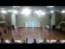 Гран-При России BABY DANCE по акробатическому танцу -5.11.2017г