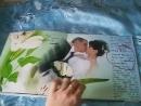 Свадебная фотокнига премиум в твердой обложке! формат 25х25 см