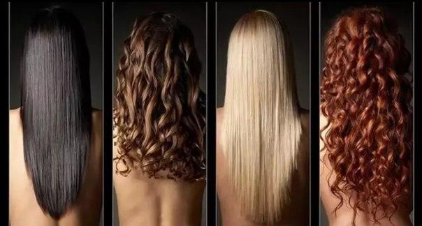 Глиоксиловая кислота для волос
