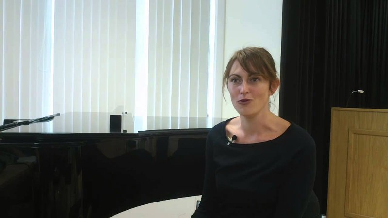MA in Ethnomusicology at the University of Sheffield
