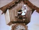 Часы с кукушкой 1983