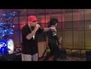 Limp Bizkit Take A Look Around Live @NBC With Jay Leno 2010