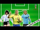 Os artilheiros de todas as edições da Copa do Mundo
