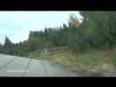 21-07-2018 - Джип-триал Танковый рубеж - проезд по трассе вГусе
