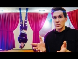 Дима Масленников Приклеили ChebuRussiaTV к потолку ¦ Прятки подарков в ХЗБ ¦ Дима ждет ребенка (Full HD 1080)